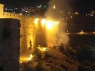 In Al Aqsa Mosque news a fire has broken out at the Mosque. In Jerusalem which has significant importance of masjid Al Aqsa for Muslims and Jews