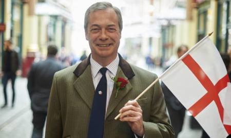 Brexit madness takes a new twist with Farage