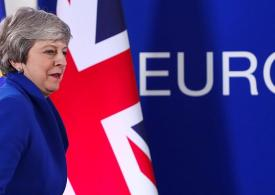 Easter Brexit is over - Cross-party talks to start again