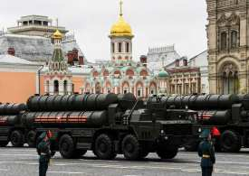 The USA threatens Turkey for buying Russian military services