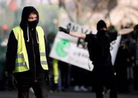 Macron signs controversial law - French 'anti-rioters' bill