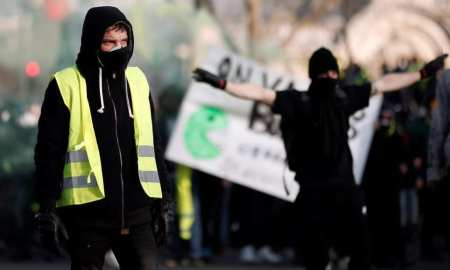 Macron wants the power to quash protests before they gain momentum