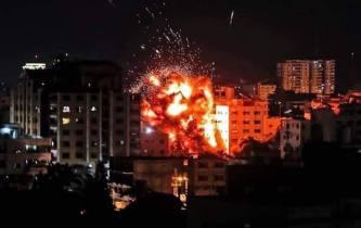 Gaza under siege 2