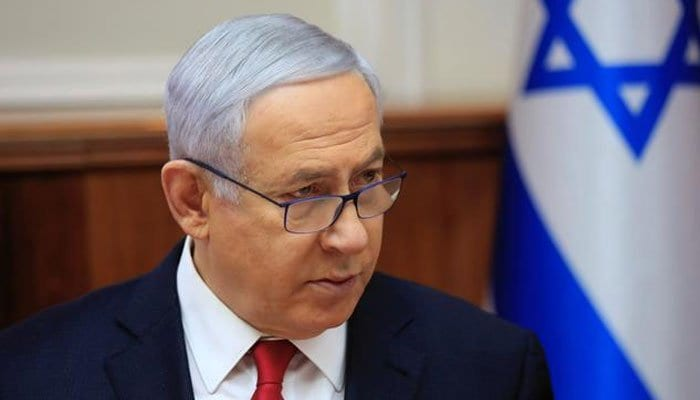 Netanyahu struggles to form a government forcing another election