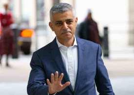 Mayor of London Sadiq Khan defiant despite death threats by Far-Right