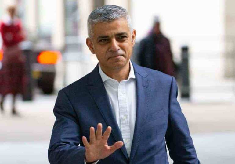 Mayor of London Sadiq Khan defiant despite death threats by Far-Right