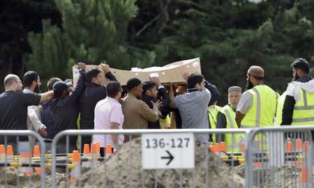 Turkish man wounded in Christchurch mosque attack dies