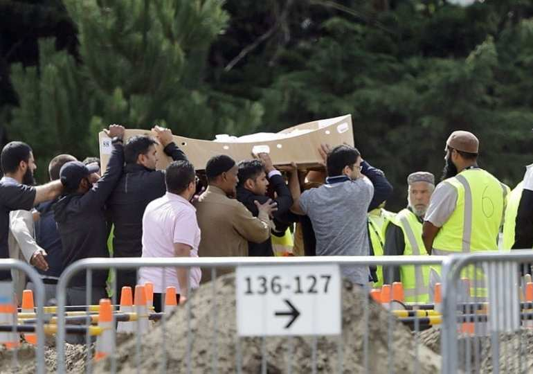 Death toll from Christchurch attacks grows to 51 after Turkish man dies