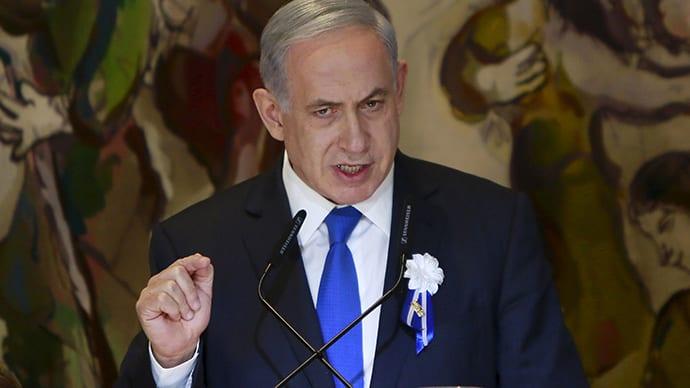 Iran is being strangled by Trump & Netanyahu