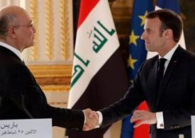 Protests lodged for French Prisoner hanging in Iraq