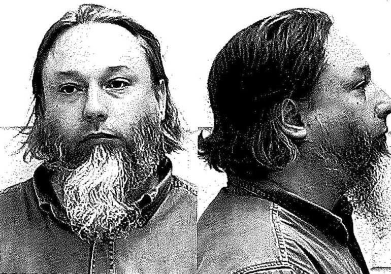 Far-Right Mosque Bomber tried to escape Prison to 'Make America Great Again'