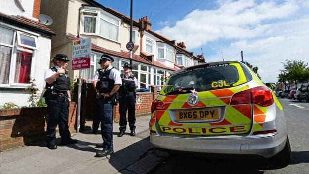 Police arrest second man in pregnant woman's fatal stabbing in London