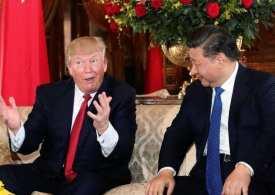 Trade war hope! As Trump & XI set to meet at G20