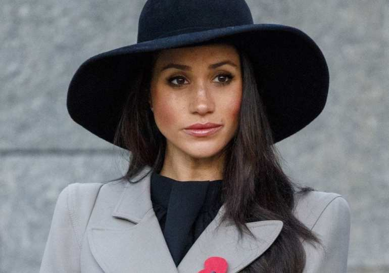 Trump Lashes out at Meghan calling her 'Nasty'