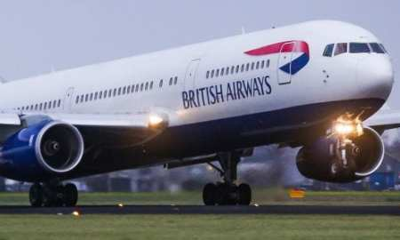 British-Airways fined 183 million for data breach