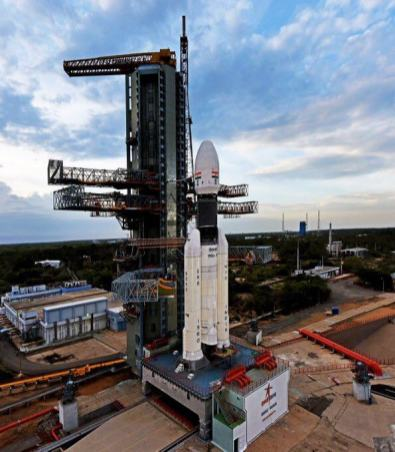 india to relaunch moon mission