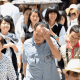 Deadly Japanese heatwave hospitalises kills 11