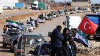 Turkey deploys weapons near syrian border