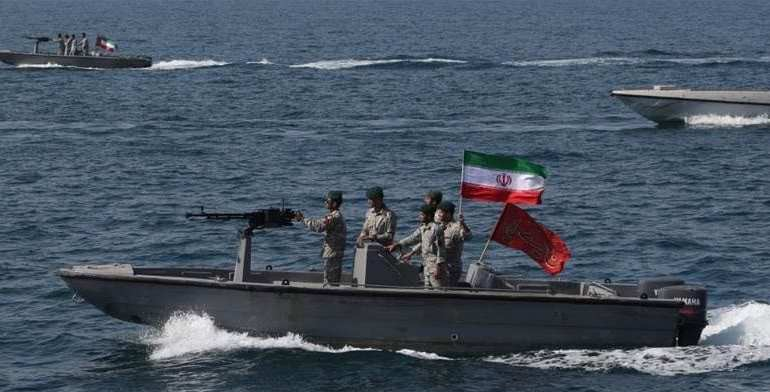 US demands Iran releases seized ship; vowing to respond in force