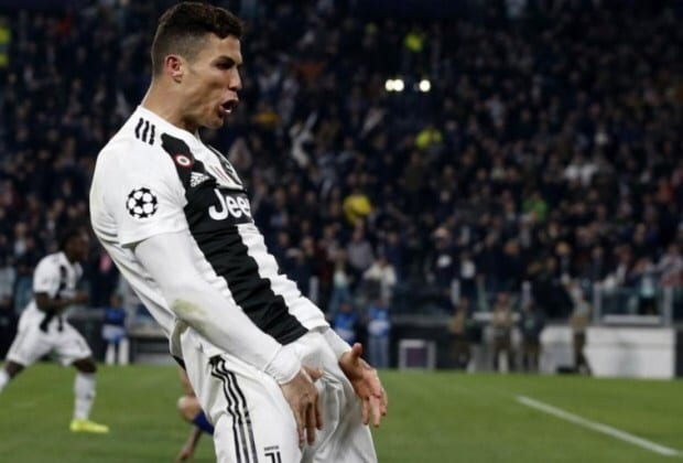 Breaking News: Ronaldo will not face rape charges in the US