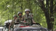indian troops deployed to kashmir