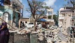 Death toll rises in Somalia hotel terrorist attack