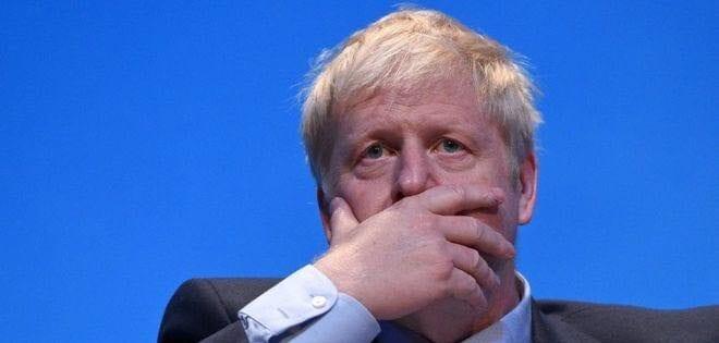 Prime Minister Boris Johnson loses majority after Brexit vote