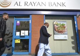 Al Rayan linked to terror groups, again - By The Times Newspaper!