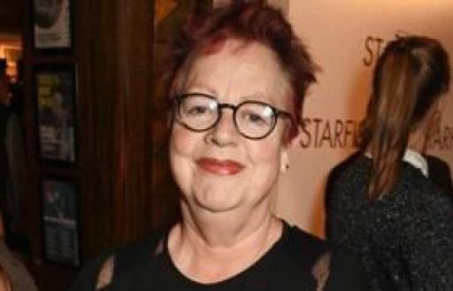 Jo Brand battery acid joke 'went too far' says BBC