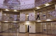 PM announces an extra £100 million to boost prison security