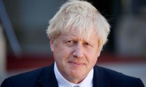 Johnson seeks legal advice on five-week parliament closure