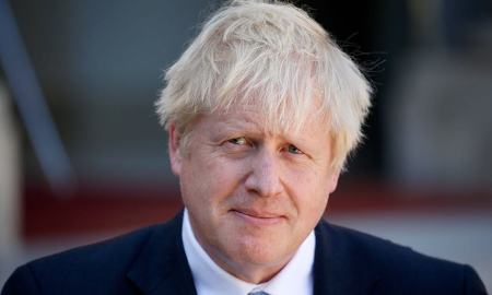 Johnson seeks legal advice on five-week parliament closure