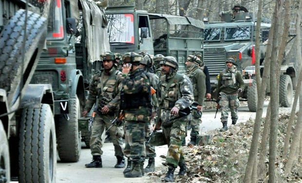 Latest: Pakistan Army to go to any extent to protect Kashmir