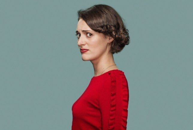Phoebe Waller-Bridge: How retired writing tools pathed her way to stardom