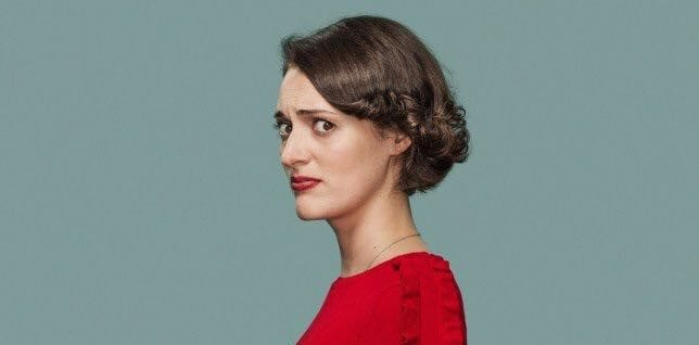 Phoebe Waller-Bridge: How retired screenwriting tools helped cement her place as one of the most exciting writers.