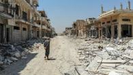 syrian regime forces take full control of key town