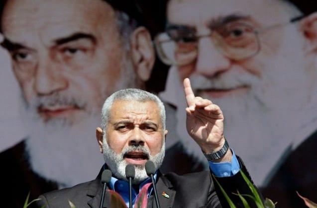 Tel Aviv manufactures its own conspiracy corner involving Hamas and Iran