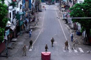 US: 'Direct dialogue' between India and Pakistan over Kashmir