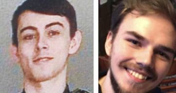 Canadian manhunt: autopsy reveals cause of death for teen murder suspects