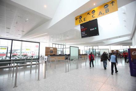 Heathrow: Monday's strike called off