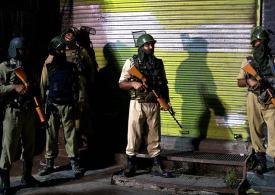World News Briefing: Kashmir on lockdown - Iran seizes tank - Ohio & El Paso shootings update - Hong Kong protests escalate