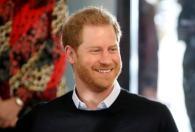 Prince Harry's environmental hypocrisy