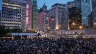 Google has closed Youtube accounts linked to Hong Kong protest misinformation