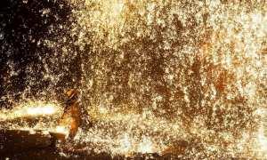 Factory fire in China's Zhejiang province kills 19