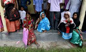 Assam is building concentration camps for Muslims under the guise of political reform