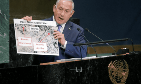 Netanyahu stoking tensions between Washington and Tehran