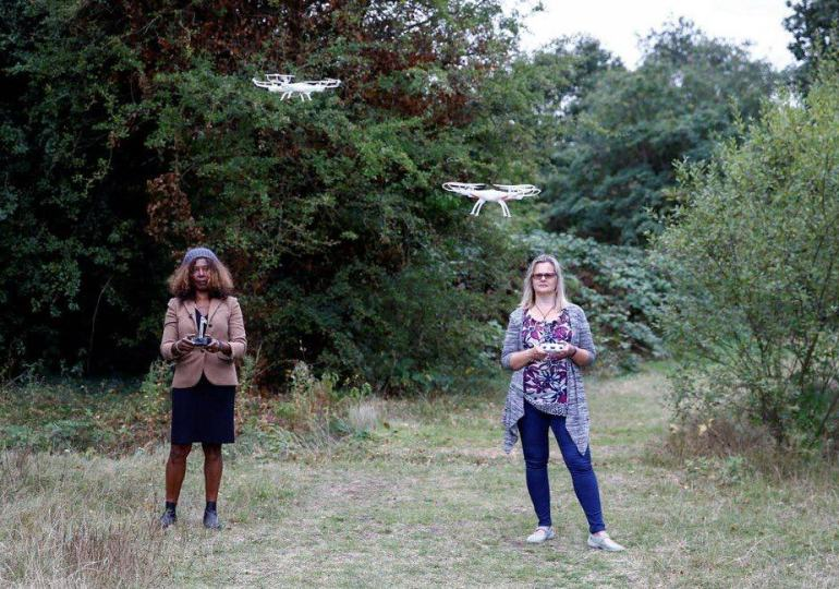 Heathrow drone protest: Five arrested over planned disruption