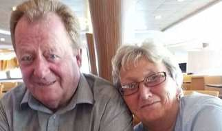 Stunned Brit OAPs moan as they are jailed for smuggling £1million of cocaine on luxury Caribbean cruise