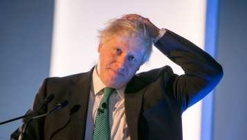 Boris Johnson faces backlash over 'dangerous' language