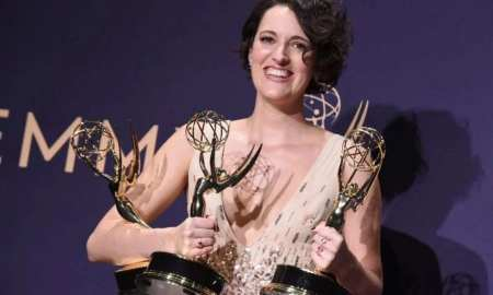 Phoebe Waller-Bridge Emmy wins